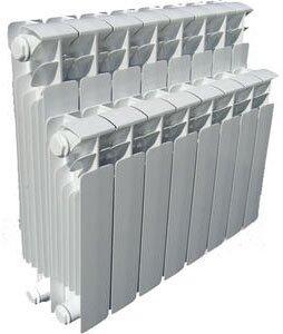 Широкий ассортимент затрудняет выбор биметаллических батарей
