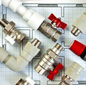 Выбор типа подключения системы труб отопления
