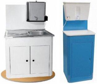 Дачные варианты проточных водонагревателей