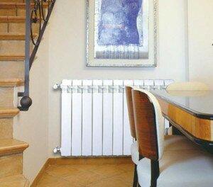 Как выбрать биметаллический радиатор - вопрос не простой