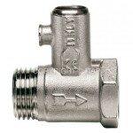 Клапан предохранительный для водонагревателя