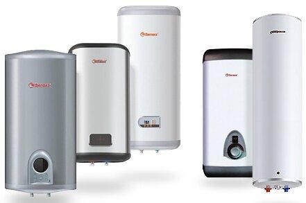 Как выбрать проточный водонагреватель напорного типа