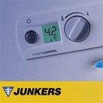 Колонка (газовый водонагреватель) Junkers
