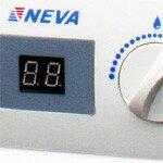 Отзывы о газовой колонке Нева 4510