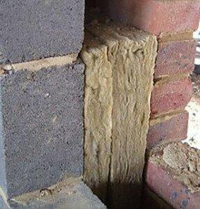 Теплоизоляция фасада дома минеральной ватой снаружи