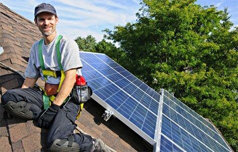 Цены на солнечные панели для дома доступны всем